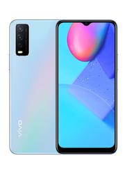Vivo Y12s 32GB Glacier Blue, 3GB RAM, 4G LTE, Dual Sim Smartphone