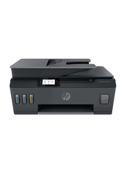 HP Smart Tank 530 Wireless All-in-One Printer, Black