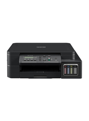 Brother BG-DCPT510W Multi-Function All-in-One Printer, Black