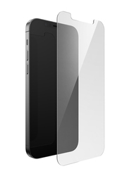 Speck Apple iPhone 12 Pro Max (2020) 6.1-inch Shield View Tempered Glass Screen Protector with Microban, Clear