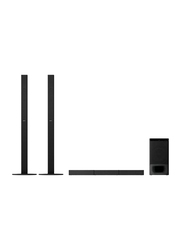 Sony HT-S700RF Real 5.1ch Dolby Digital Bluetooth Sound Bar, Black