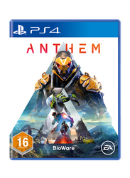 Anthem for PlayStation 4 (PS4) by Electronic Arts