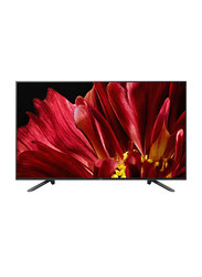 Sony 55-Inch Series LED 4K HDR Smart TV, KD65X9500G, Black