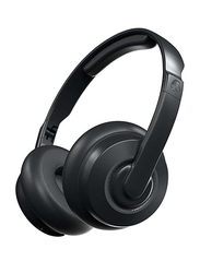 Skullcandy Cassette Wireless On-Ear Headphone, Black