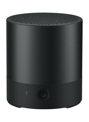 Huawei CM510 Mini Water Resistant Bluetooth Speaker, Black