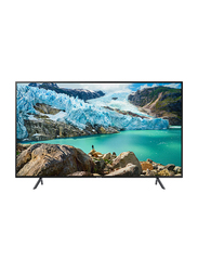 Samsung 49-Inch Class RU7100 4K Ultra HD LED Smart TV (2019), UA49RU7100KXZN, Black