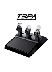 Thrustmaster T3PA 3 Pedals Set for Racing, Black