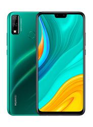 Huawei Y8S 64GB Green, 4GB RAM, 4G LTE, Dual Sim Smartphone
