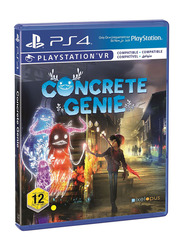 Concrete Genie for PlayStation 4 (PS4) by Sony