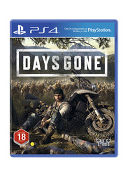 Days Gone for PlayStation 4 (PS4) by SIEE