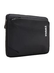 Thule 13-inch Subterra MacBook Sleeve Laptop Bag, Water Resistant, TSS313, Black