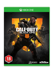 Call of Duty Black Ops IV for Xbox One by Activision