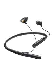 Anker Soundcore Life U2 In-Ear Bluetooth Noise Cancelling Earphones, Black