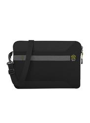 STM Blazer 13-inch Sleeve Laptop Bag, Water Resistance, Black