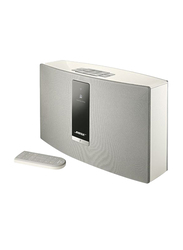 Bose SoundTouch 20 Series III Wireless Music System, White