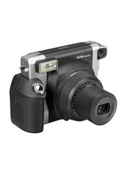Fujifilm Instax Wide 300 Instant Film Camera, Black