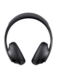 Bose 700 Wireless Over-Ear Noise Cancelling Headphones, Black