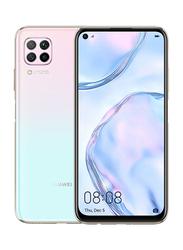 Huawei Nova 7i 128GB Pink, 8GB RAM, 4G LTE, Dual Sim Smartphone