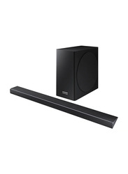 Samsung 3.1. 2-Channel Portable Bluetooth Soundbar System with Dolby Atmos and DTS:X, 330W, Black