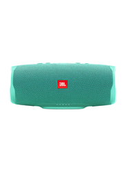 JBL Charge 4 Water Resistant Portable Bluetooth Speaker, Teal
