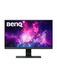 BenQ 23.8 Inch LED Stylish Monitor with Eye-care Technology, GW2480-PROMO, Black