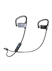 Anker Soundcore Arc Wireless In-Ear Sport Earphones, Black/Grey