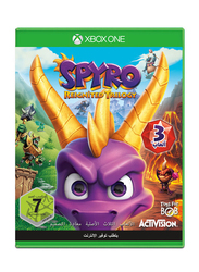 Spyro Reignited Trilogy for Xbox One by Activision