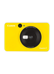 Canon Can Zoemini C Photo Printer, Bumblebee Yellow