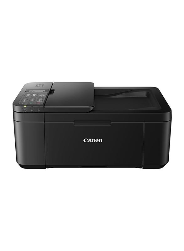 Canon Pixma TR4540 All-in-One Printer, Black