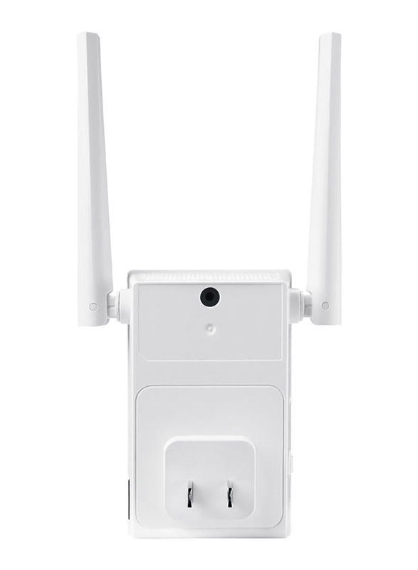 Asus RP-AC55 Dual Band Wireless Range Extender AC1200, White