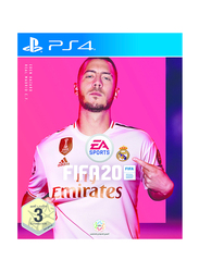 FIFA 20 for PlayStation 4 (PS4) by Electronic Arts