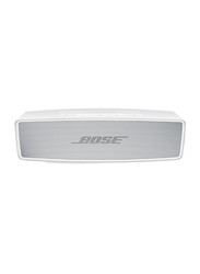 Bose SoundLink Mini II Special Edition Portable Bluetooth Speaker, Luxe Silver