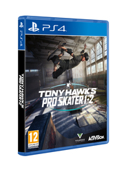 Tony Hawk's Pro Skater 1+ 2 for PlayStation 4 (PS4) by Activision Blizzard