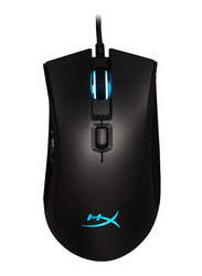 HyperX Pulsefire FPS Pro RGB Optical Gaming Mouse, Black