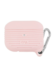 Case-Mate Tough Case for Apple AirPods Pro, Baby Pink