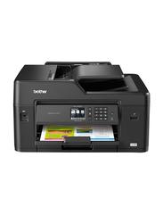 Brother BG-MFCJ3530DW Multi-Function Inkjet Printer, Black