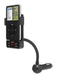 Cygnett FM Transmitter, Black