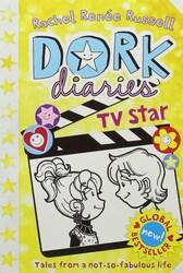 Dork Diaries: TV Star, Paperback Book, By: Rachel Renee Russell