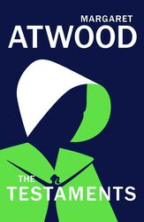 The Testaments, Paperback Book, By: Margaret Atwood