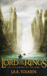 The Fellowship Of The Ring : The Lord of the Rings, Part 1, Paperback Book, By: J R R Tolkien