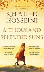 A Thousand Splendid Suns, Paperback Book, By: Khaled Hosseini