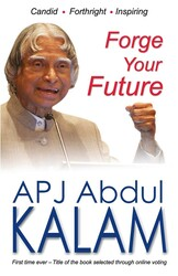 Forge your Future, Paperback Book, By: A. P. J. Abul Kalam