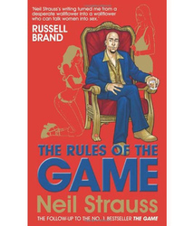 The Rules of the Game, Paperback Book, By: Neil Strauss