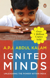 Ignited Minds, Paperback Book, By: A. P. J. Abul Kalam