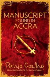 Manuscript Found in Accra, Paperback Book, By: Paulo Coelho
