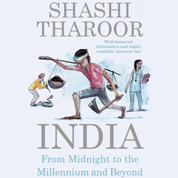 India: From Midnight to the Millennium and Beyond, Paperback Book, By: Shashi Tharoor