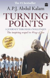 Turning Points: A Journey Through Challenges, Paperback Book, By: A. P. J. Abul Kalam