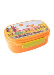 Oops Cool Lunch Kit, City, Orange