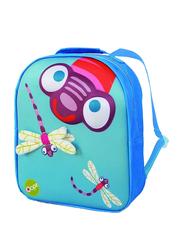 Oops Easy Backpack Bag for Kids, Esme (Dragonfly), Blue
