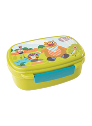 Oops Cool Lunch Kit, Forest, Green